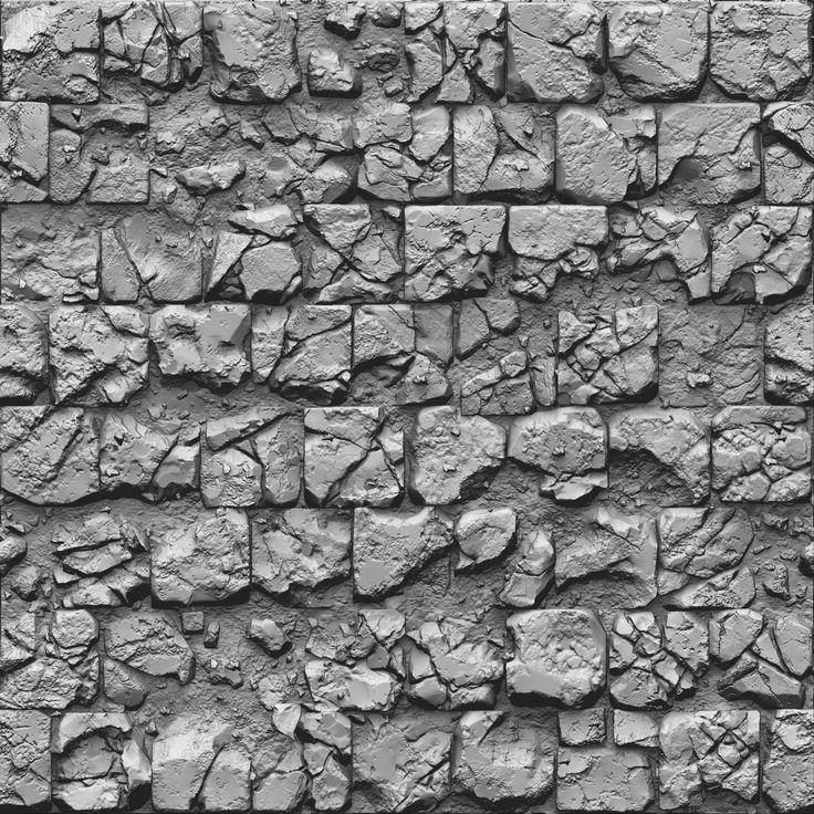 669 best Natural Stone Flooring images on Pinterest