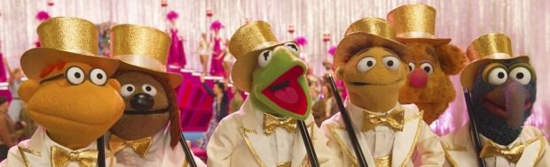 Muppets Most Wanted arriva in Italia... su Sky Cinema