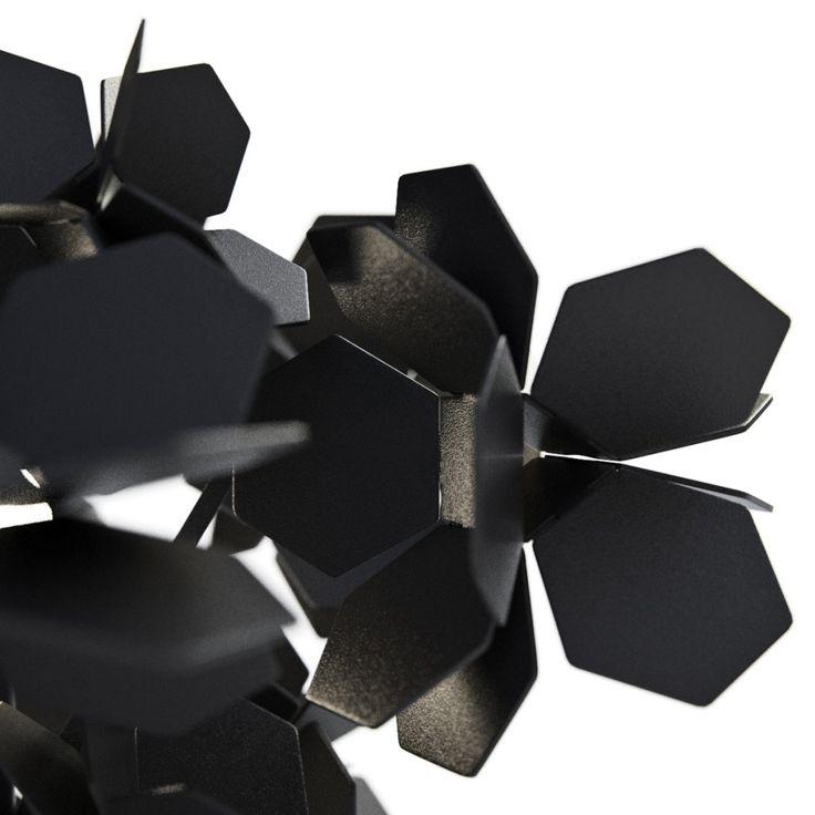 Vasiliy Butenko  I   Lamp Mess - Table Lamp