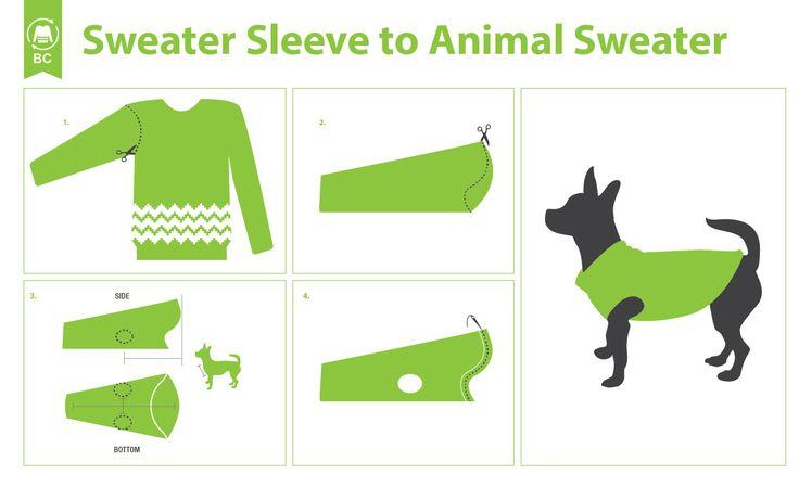 DIY Dog_sweater