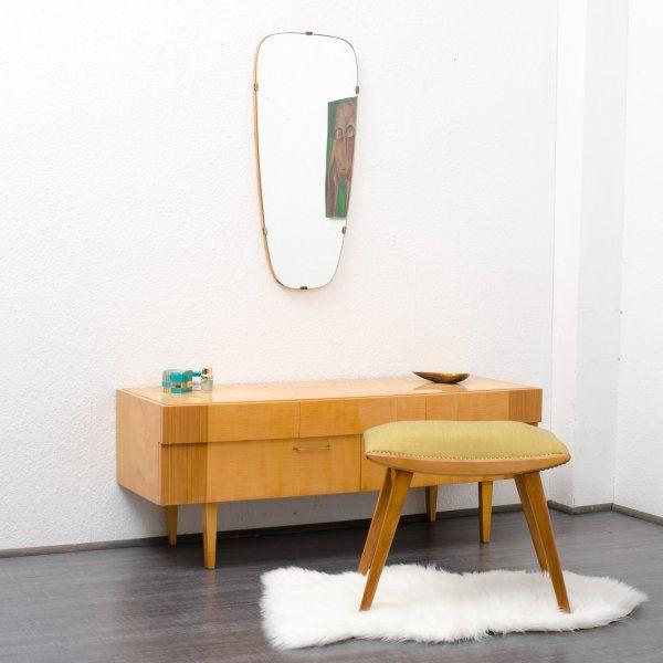 die besten 25 50er schlafzimmer ideen auf pinterest vintage m bel retro schlafzimmer und. Black Bedroom Furniture Sets. Home Design Ideas