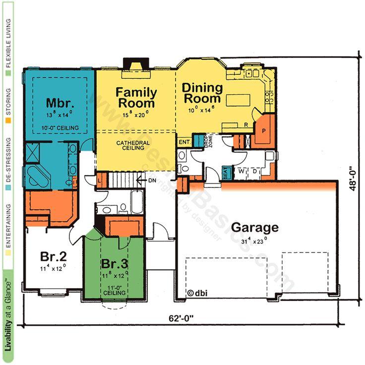 design basics home plans. Saffron 42035  French Country Home Plan at Design Basics Best 25 internet plans ideas on Pinterest