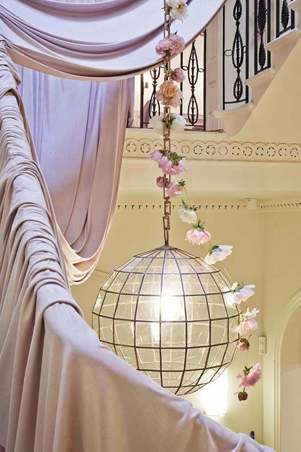 Jo Malone London | A Scented Wedding #Decor #Bridal #ScentedWedding