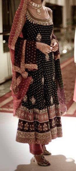 Heavy Anarkali suit - Long Anarkali suit - Bridal Anarkali suit - Bridal Anarkali suit - buy online anarkali suit - heavy suit online -