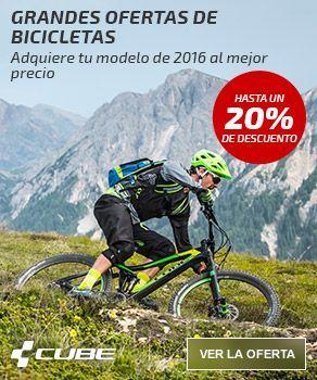 Bicicletas baratas con hasta -40% | Tienda de bicicletas | Bikester.es