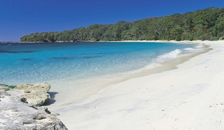 100 Incredible Travel Secrets #16 Murrays Beach, NSW