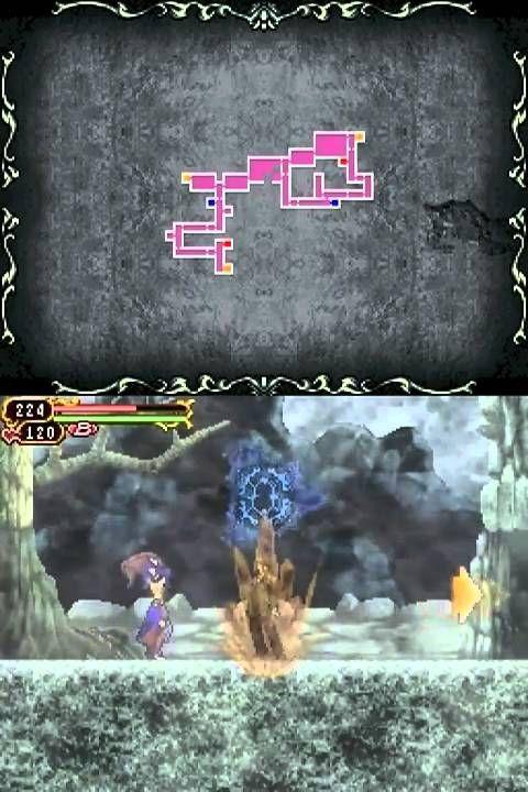 Nintendo DS Longplay [022] Castlevania: Order of Ecclesia