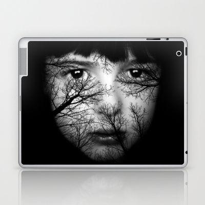 The Tree of Life Laptop & iPad Skin by unaciertamirada - $25.00
