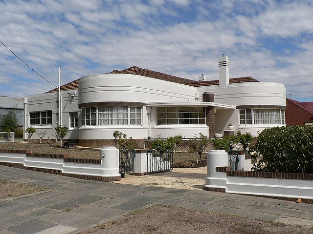 Art Deco Homes For Sale Brisbane
