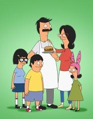 Bob's Burger - John Benjamin and Kristen Schaal make it worth it.