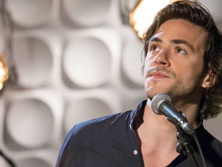 Jack Savoretti - Metronews.fr interview - 8th March 2016