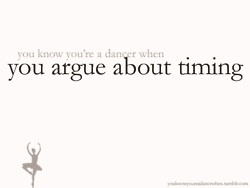 ...Literally: ARGUE.: Ute Stuff, Dance Stuff, Angelina Ballerina, Life Depends, Dance Photos, Ballet Obsession