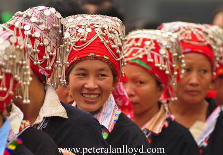vietnamese mountain tribes - Google 検索