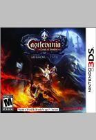 Nintendo DS Castlevania