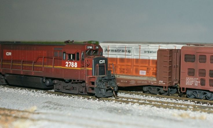 Like any hobby, model trains can be expensive. But you don't have to spend a lot to get a lot of satisfaction out of the hobby if you prioritize and are willing to do some more of the work yourself. Get tips on trimming your modeling expenses without cutting the fun.