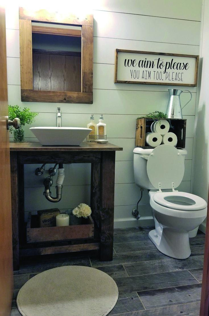 rustic bathroom vanities – Rustic bathroom vanities