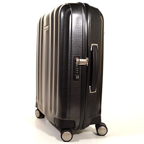 samsonite bagage cabine 36 5 l graphite valise valise cabine pinterest. Black Bedroom Furniture Sets. Home Design Ideas