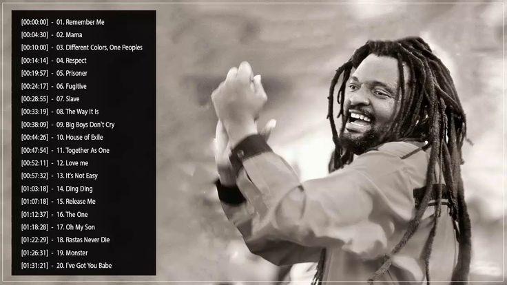 Lucky Dube Greatest Hits 2017 - The Best of Lucky Dube Reggae - Lucky Du...