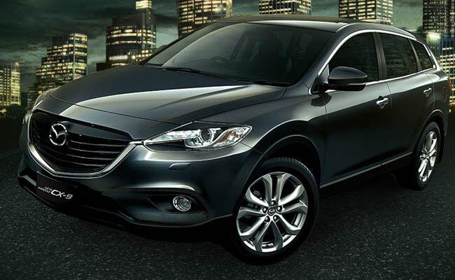 Harga Mazda CX-9 Bandung. Spesifikasi, Fitur, Kredit Mazda CX9. Sales:081221930772
