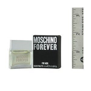 MOSCHINO FOREVER by Moschino EDT .12 OZ MINI by MOSCHINO. Save 74 Off!. $5.20. Design House: Moschino. EDT .12 OZ MINI Design House: Moschino Year Introduced: 2011