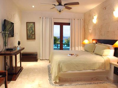 El Taj Oceanfront and Beachside Condo Hotel, Hoteles en Playa del Carmen