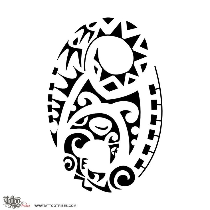 Cancer. Cycling.  Michele requested a Polynesian styled design of his zodiac sign, cancer, joined by a M and by symbols related to cycling. We used the cancer symbol to shape the tattoo, partly disguising it by[...]  ENG: http://www.tattootribes.com/index.php?newlang=English&idinfo=7526