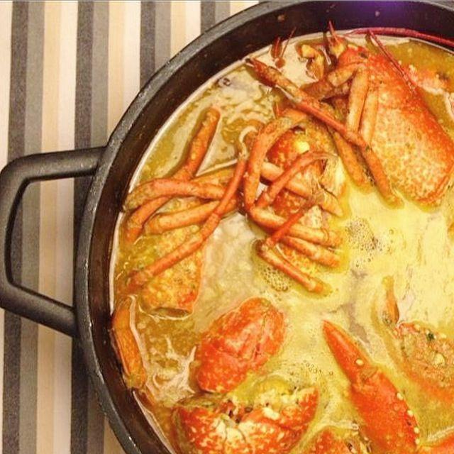 receta-caldereta-de-bogavante