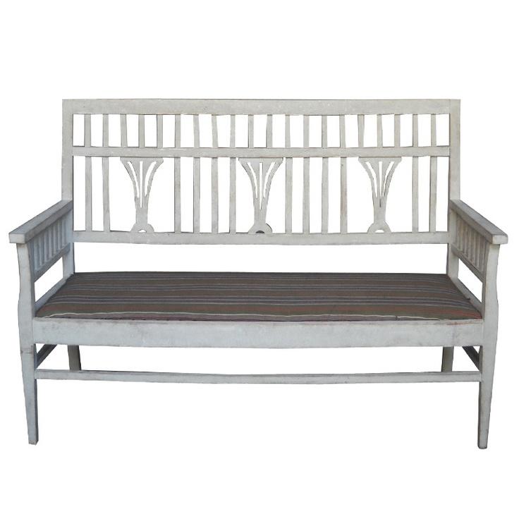 Nice Swedish Sofa. This May Be Purchased On Ecofirstart.com. Eco FriendlyStools Banks