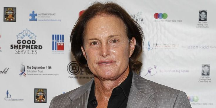 Meet the new Bruce Jenner who is now a full woman and to be called Cathlyn