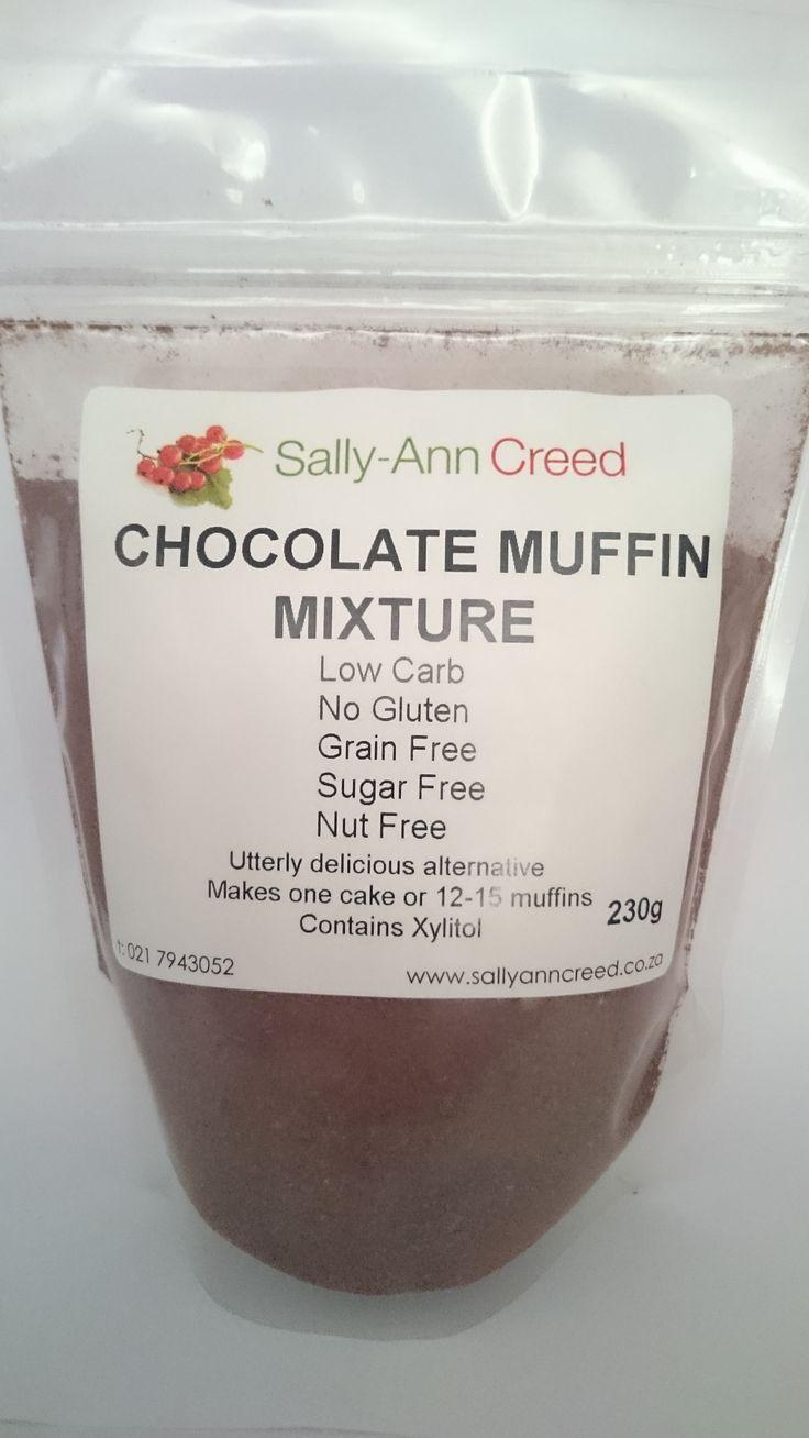 Chocolate Muffin Mixture