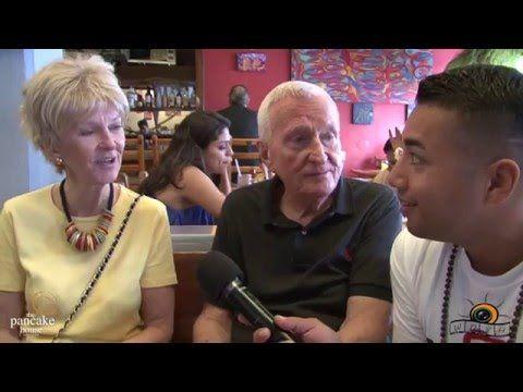 Puerto Vallarta Restaurants: the Pancake House - YouTube