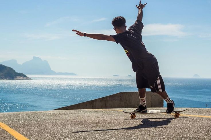 Longboard Dancing Freestyle - Guanabara Boards Team Rider - Aulas de skate longboard para adultos - Aulas de long - Longboard Girls - Longboard Para Meninas