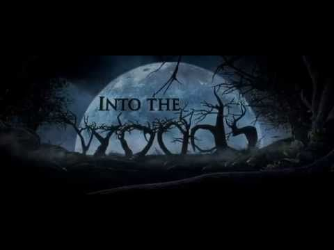 ▶ Into The Woods | Official HD Disney trailer. Can't wait for this musical!!!!