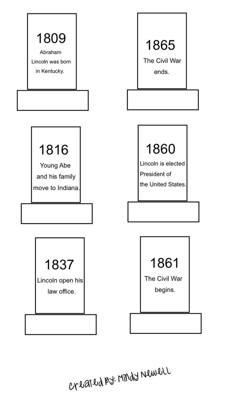 Uncategorized Abraham Lincoln Worksheet best 25 abraham lincoln timeline ideas on pinterest first 10 timeline
