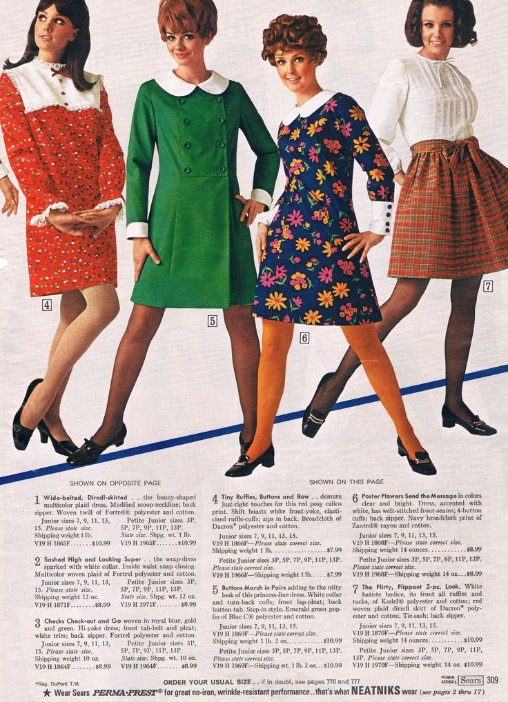 60s style dresses polyester