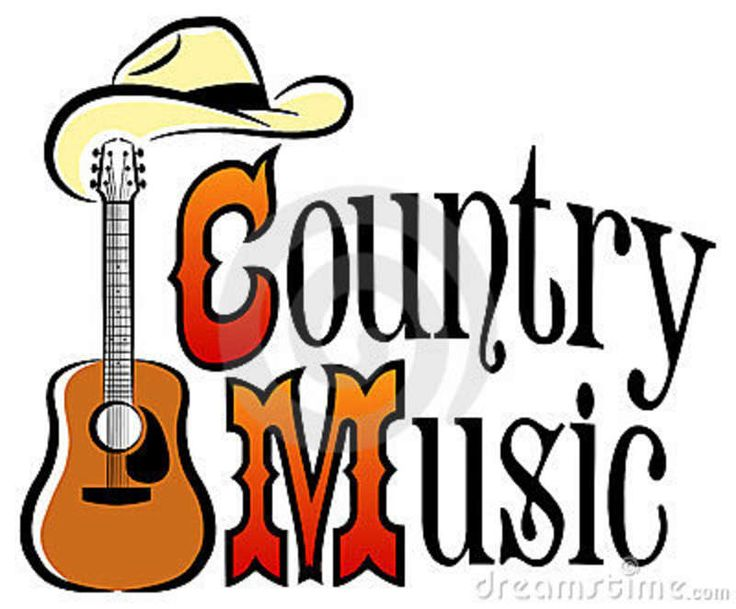 country music clipart free | Logo-type illustration of the ...  country music c...