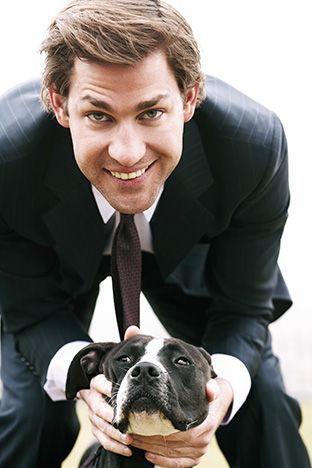 John Krasinski:  Graduated from Brown University in 2001. John was an English major.  #the office #brown university #john krasinski