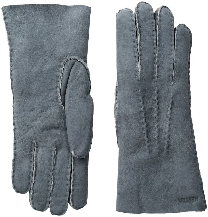 Hestra - Sheepskin Gloves Ski Gloves