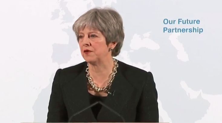 PM: 'Sovereignty means no divergence from EU on regulations after Brexit' https://descrier.co.uk/politics/pm-sovereignty-means-no-divergence-eu-regulations-brexit/