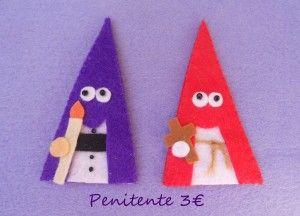 Penitente 3€