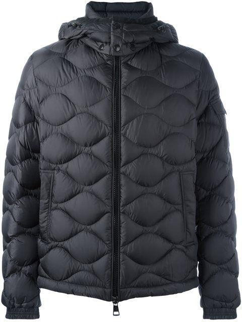 Moncler 'Morandieres' padded jacket