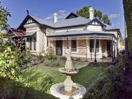 australian federation house images - Google Search