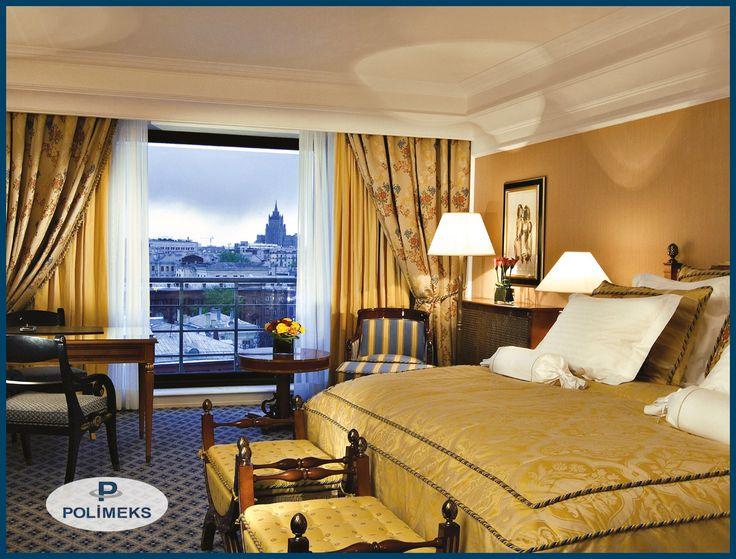 Ritz Carlton, Moscow3