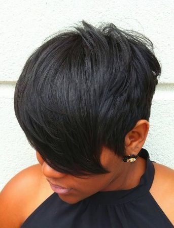 Cute - http://community.blackhairinformation.com/hairstyle-gallery/short-haircuts/cute-30/
