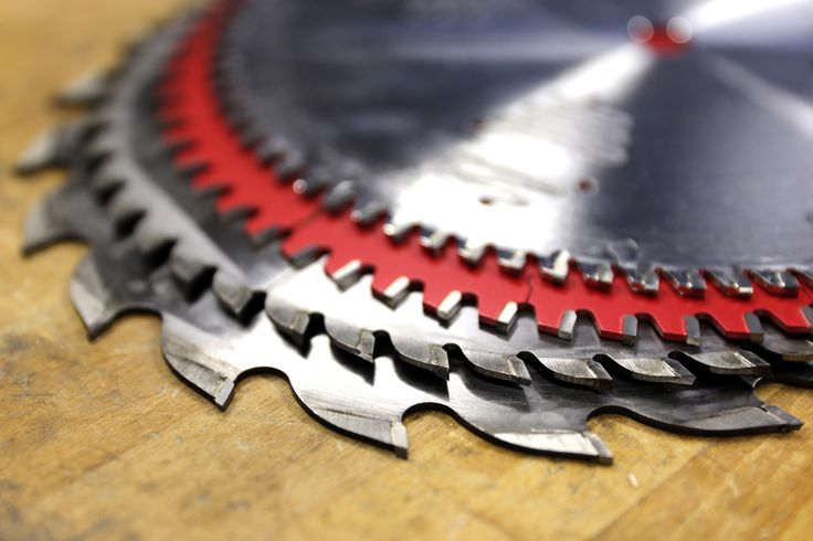 35 best Table saw blades images on Pinterest | Anatomy, Anatomy ...
