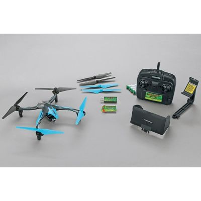 Drone Ominus FPV BLEU - Dromida - DIDE02BB   DroneShop