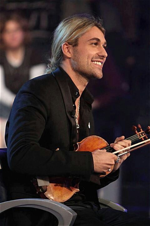 #DavidGarrett beautiful