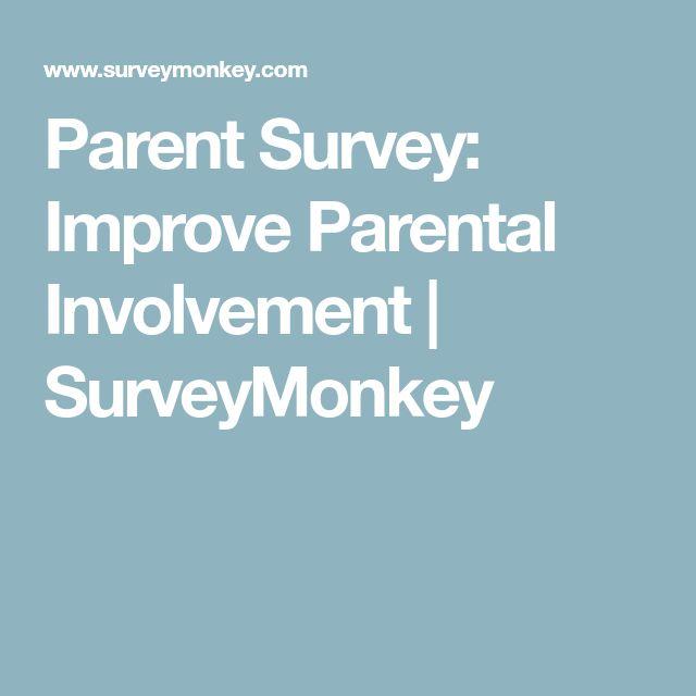 Best 25+ Parent survey ideas on Pinterest Parent contact form - parent survey template