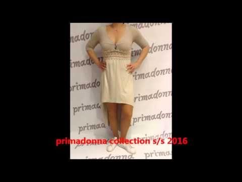 γυναικεια φορεματα s/s 2016 primadonna collection στο www.primadonna.com.gr