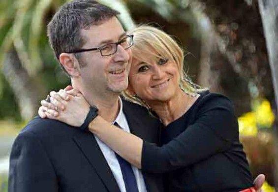 Sanremo invasa dai giornalisti, scoprine di più cliccando sulla foto.